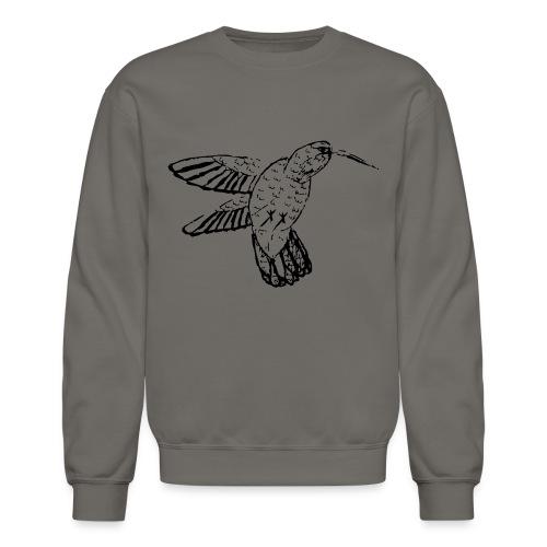 Hummingbird - Crewneck Sweatshirt