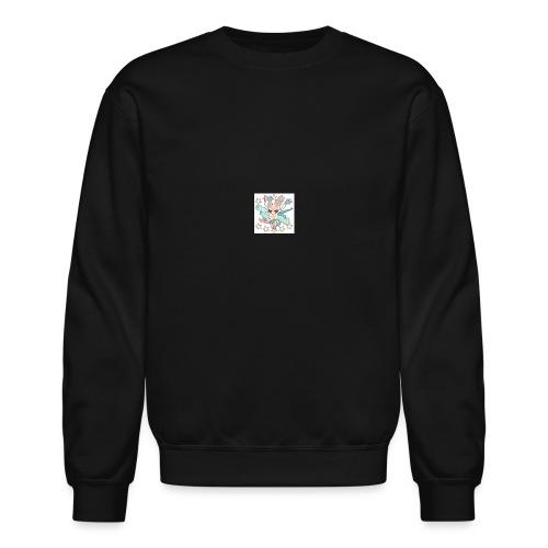 lit - Crewneck Sweatshirt