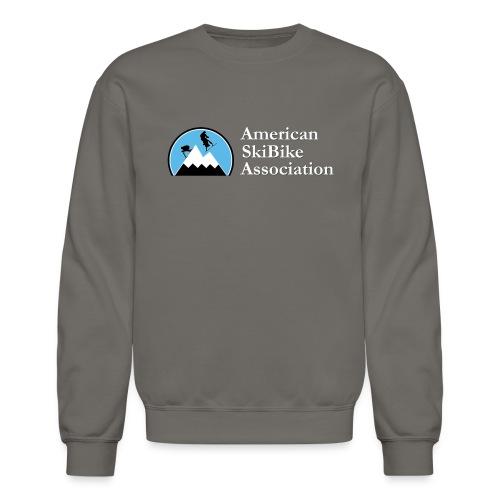 ASA - Unisex Crewneck Sweatshirt