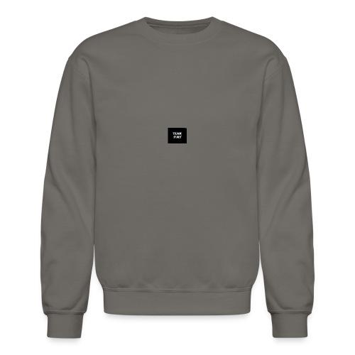 Team Fury - Crewneck Sweatshirt