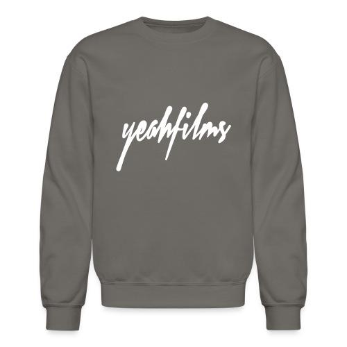 yeahfilms classic - Unisex Crewneck Sweatshirt