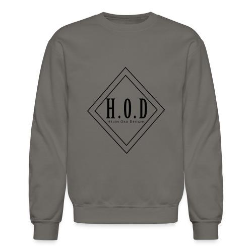 HOD LOGO - Crewneck Sweatshirt