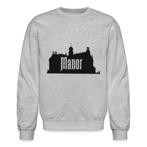 Manor - Crewneck Sweatshirt