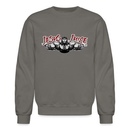 jesusjuicesquat PNG - Crewneck Sweatshirt
