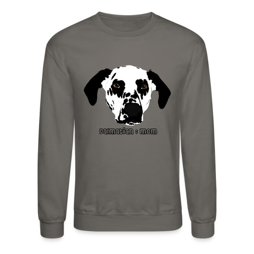 Dalmatian Mom - Crewneck Sweatshirt