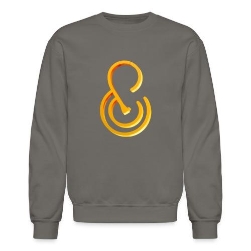 3D - Unisex Crewneck Sweatshirt