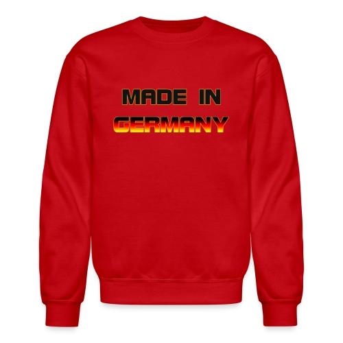 Made in Germany - Crewneck Sweatshirt