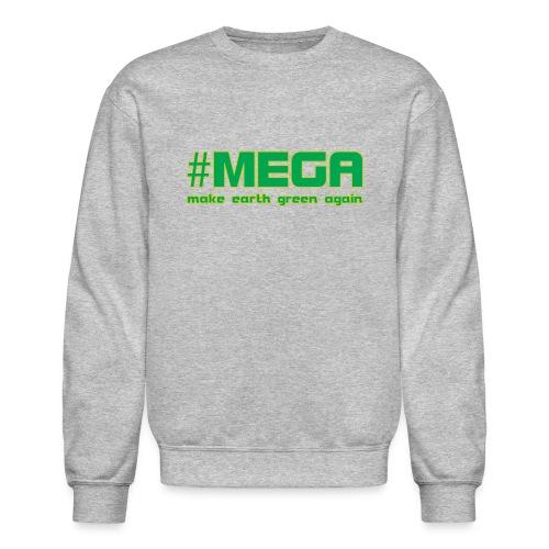 #MEGA - Crewneck Sweatshirt