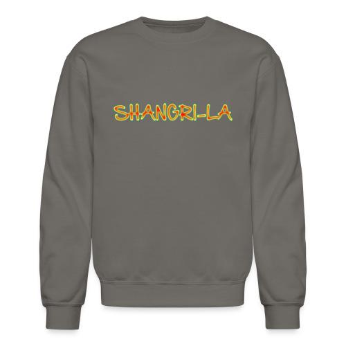 Shangri-La - Crewneck Sweatshirt