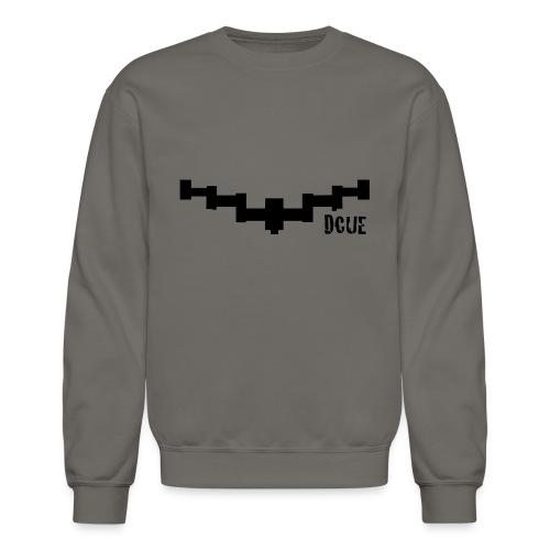 DCUE Kirk Logo Fill - Unisex Crewneck Sweatshirt