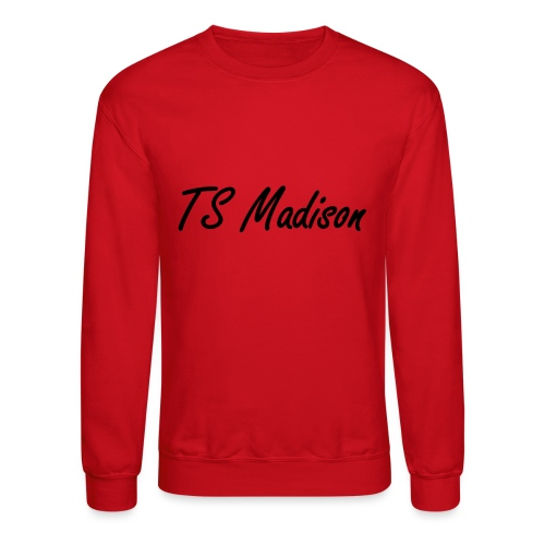 new Idea 12724836 - Crewneck Sweatshirt