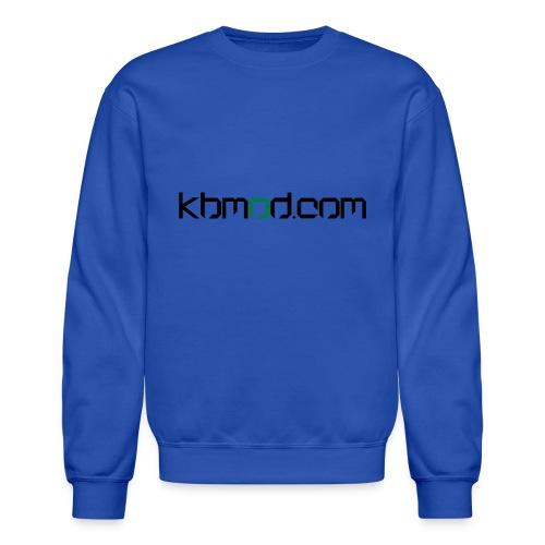 kbmoddotcom - Crewneck Sweatshirt