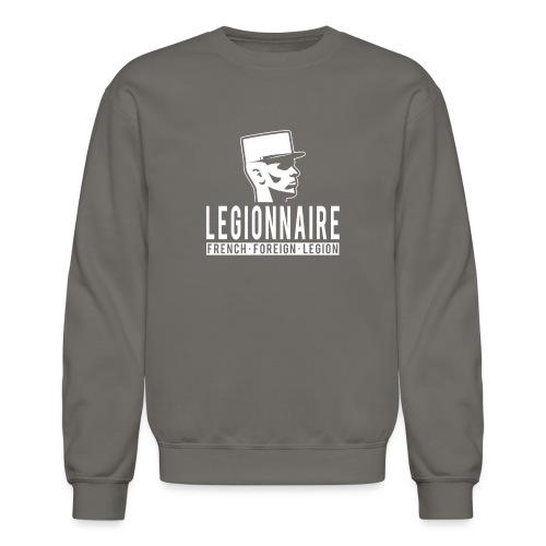 Legionnaire - French Foreign Legion - Crewneck Sweatshirt