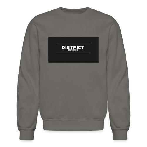 District apparel - Crewneck Sweatshirt