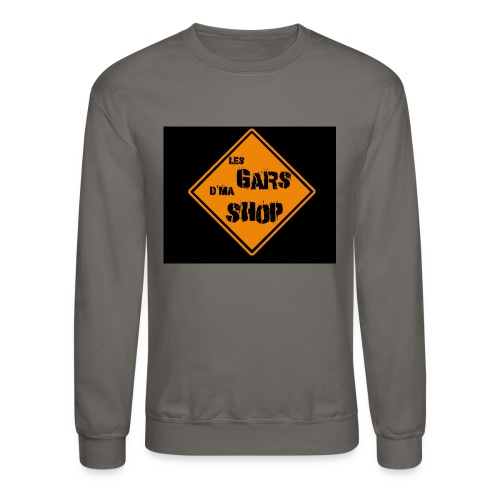 shop_n - Crewneck Sweatshirt