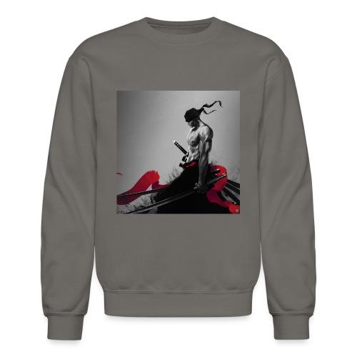ninja - Crewneck Sweatshirt