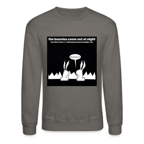 tbcoan Where the bitches at? - Crewneck Sweatshirt