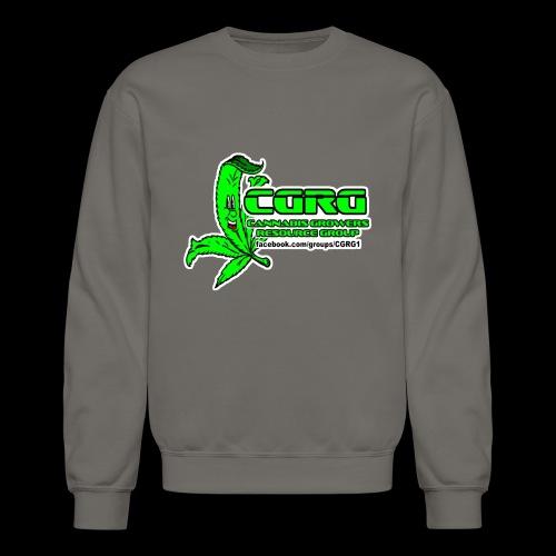 CGRG - Crewneck Sweatshirt
