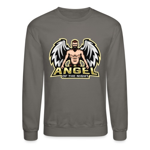 AngeloftheNight091 T-Shirt - Crewneck Sweatshirt