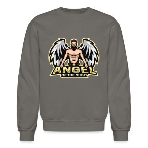 AngeloftheNight091 T-Shirt - Unisex Crewneck Sweatshirt
