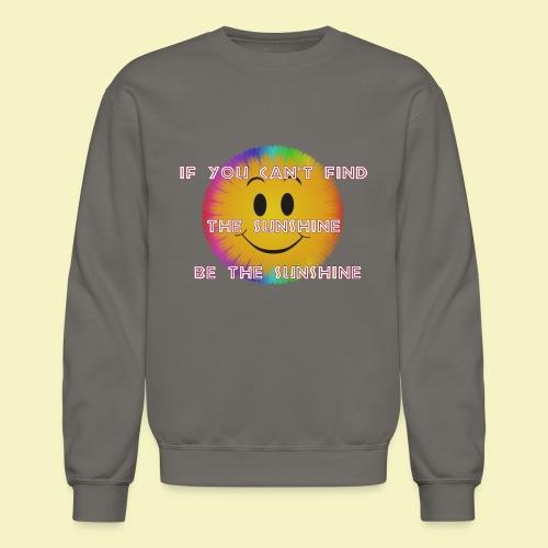 Sunshine - Crewneck Sweatshirt