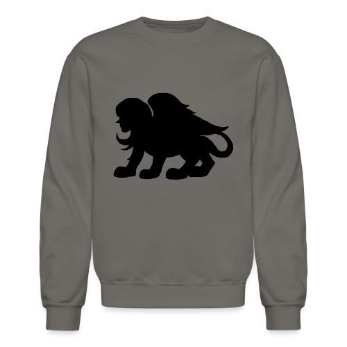 poloshirt - Unisex Crewneck Sweatshirt