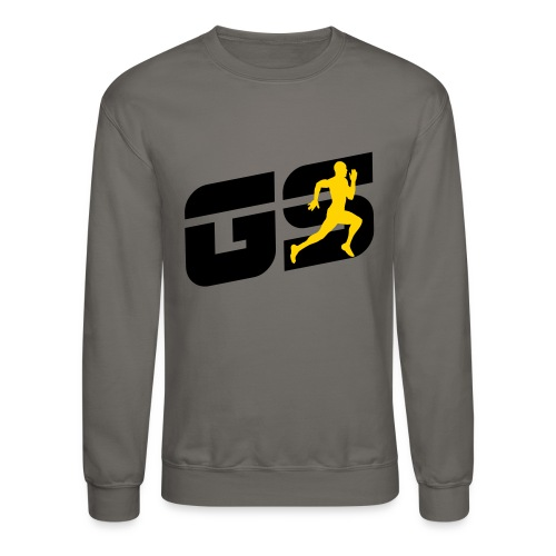 sleeve gs - Crewneck Sweatshirt