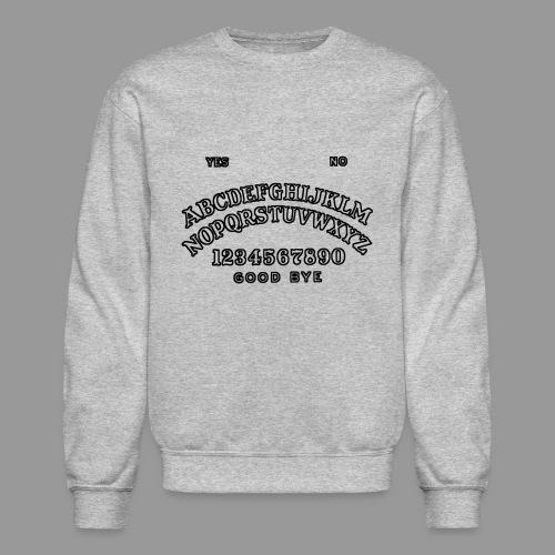 Talking Board - Crewneck Sweatshirt