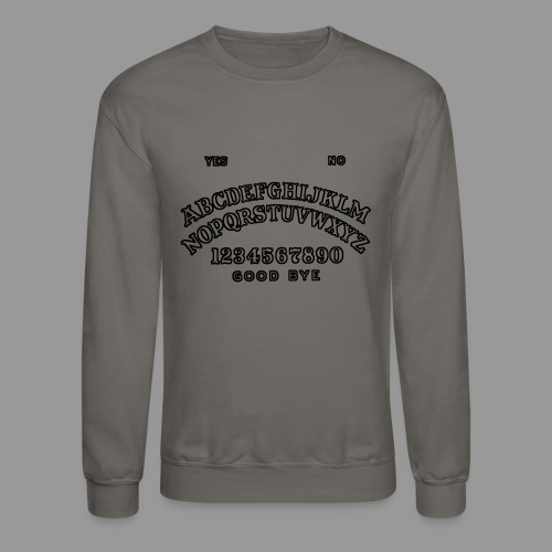 Talking Board - Crewneck Sweatshirt