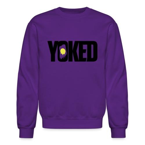 YOKED - Crewneck Sweatshirt