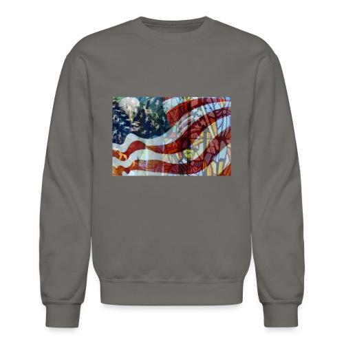 Camp Logan - Unisex Crewneck Sweatshirt