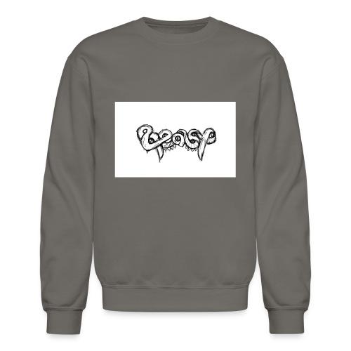beast shirt - Crewneck Sweatshirt