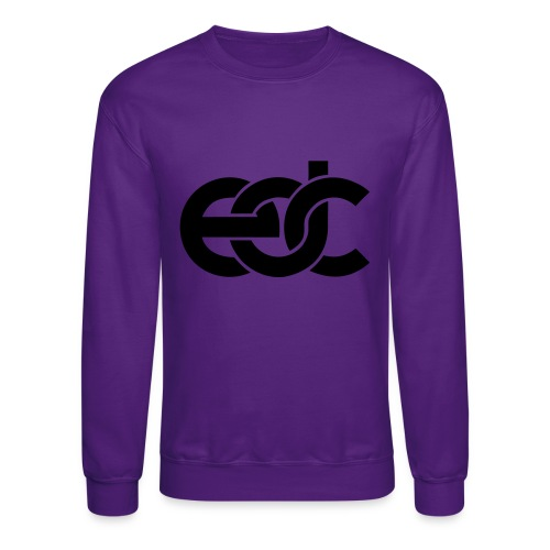 EDC Electric Daisy Carnival Fan Festival Design - Crewneck Sweatshirt
