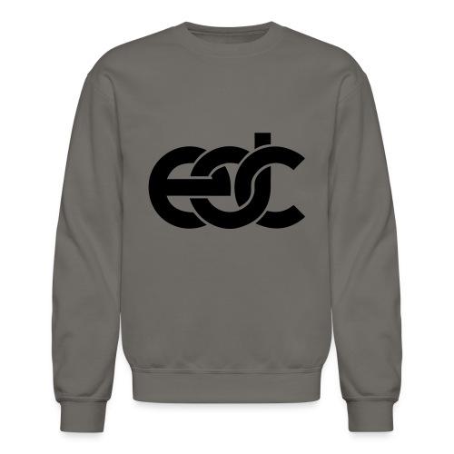 EDC Electric Daisy Carnival Fan Festival Design - Crewneck Sweatshirt
