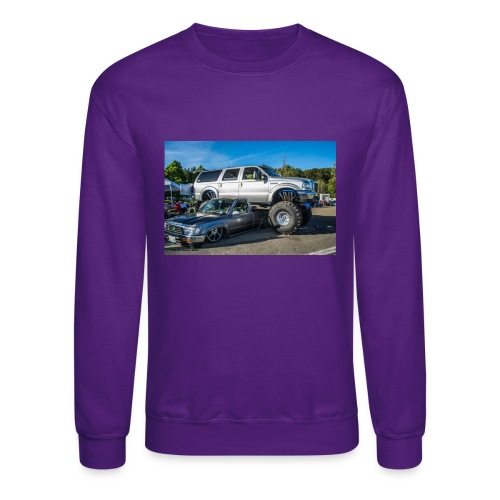 FB IMG 1494137390200 - Crewneck Sweatshirt