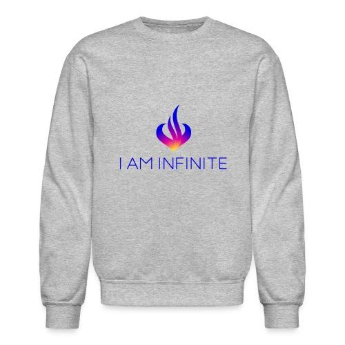 I Am Infinite - Crewneck Sweatshirt