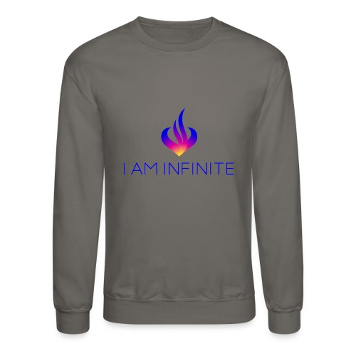 I Am Infinite - Crewneck Sweatshirt