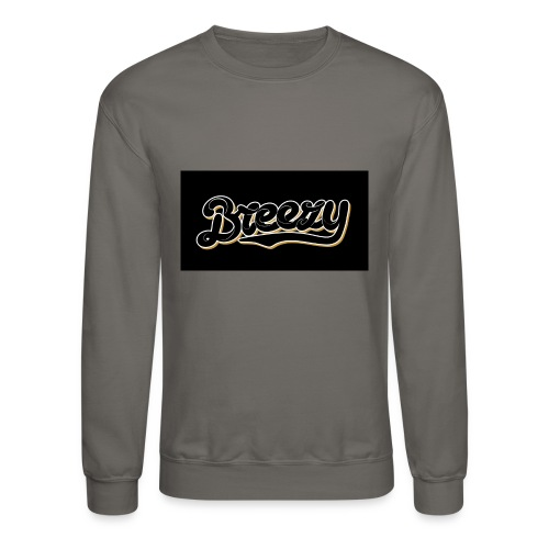 Mo Mo merch - Crewneck Sweatshirt