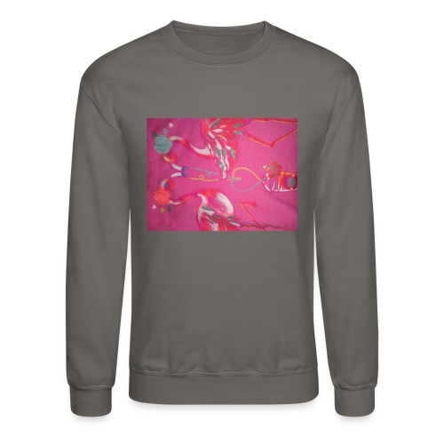 Drinks - Crewneck Sweatshirt