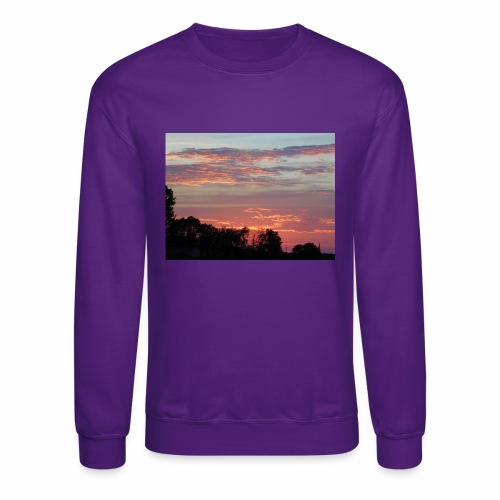 Sunset of Pastels - Crewneck Sweatshirt