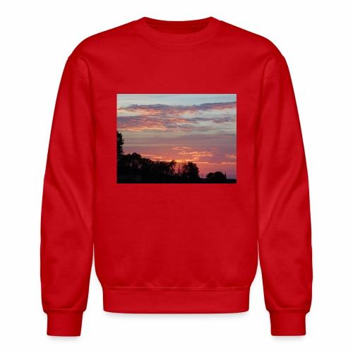 Sunset of Pastels - Crewneck Sweatshirt