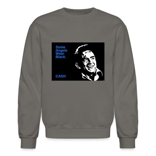 CASH - Crewneck Sweatshirt
