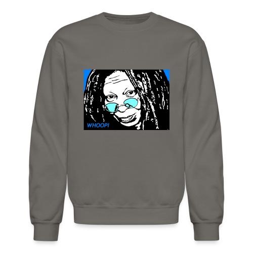 WHOOPI - Crewneck Sweatshirt