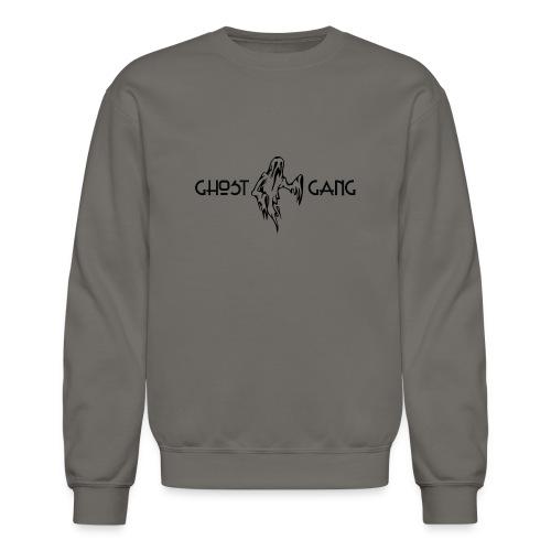 GhostGang Kronic Logo - Crewneck Sweatshirt
