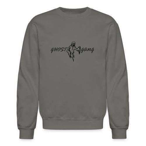 GhostGang Logo - Crewneck Sweatshirt