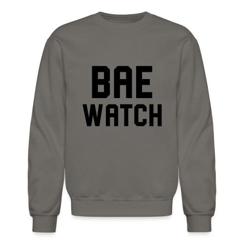 BAE WATCH - Crewneck Sweatshirt