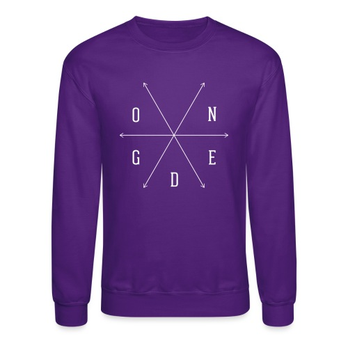 Ogden - Crewneck Sweatshirt