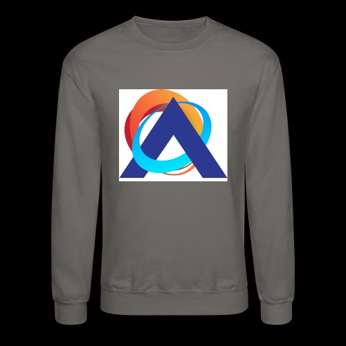 Afterlife Research Agency - Crewneck Sweatshirt