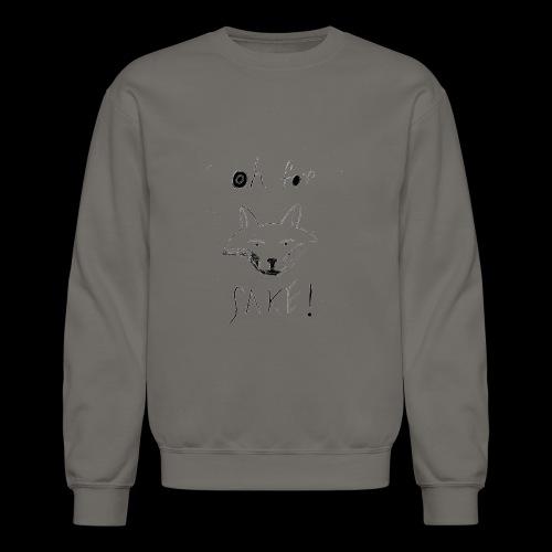 Oh For Fucks Sake - Crewneck Sweatshirt