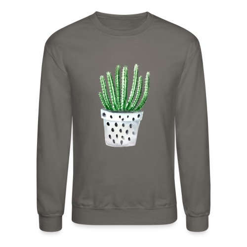 Cactus - Crewneck Sweatshirt